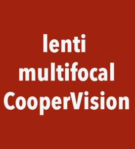 Lenti CooperVision
